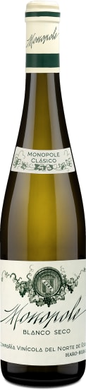 Rioja Blanco 'Monopole Clásico' 2017