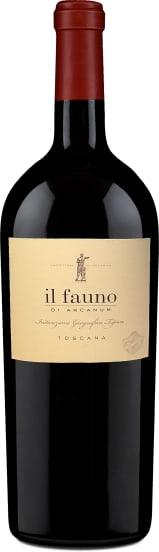 'Il Fauno di Arcanum' Toscana 2015 - 1,5 l Magnum