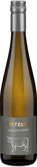 'Prachtstück' Weißburgunder Chardonnay 2019