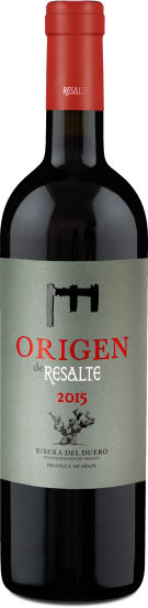 'Origen' Ribera del Duero 2015