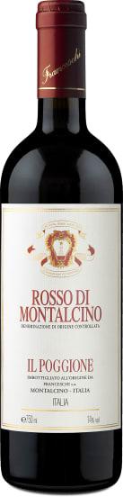 Rosso di Montalcino2018