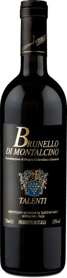 Brunello di Montalcino2015