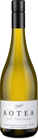 Sauvignon Blanc 'Aotea' Nelson2019