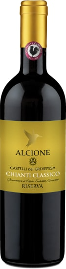 Chianti Classico Riserva 'Alcione' 2016