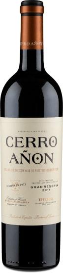 'Cerro Añón' Gran Reserva Rioja 2011