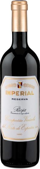 Rioja Reserva 'Imperial' 2015