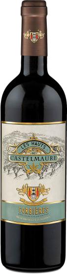 'Les Hauts de Castelmaure' Corbières 2018