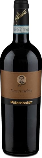 'Don Anselmo' Aglianico del Vulture 2015