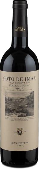 Rioja Gran Reserva 2012