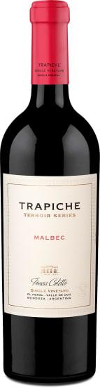 Terroir Series Malbec 'Finca Coletto' Mendoza 2015