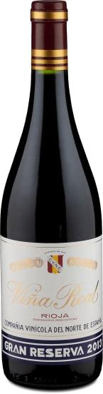 Rioja Gran Reserva 'Viña Real' 2013