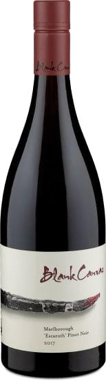 Pinot Noir 'Escaroth' Marlborough 2017