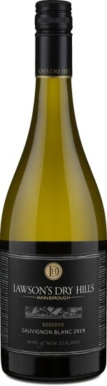 Reserve Sauvignon Blanc Marlborough 2019