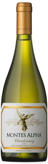 Chardonnay 'Alpha' 2018