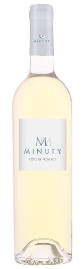 'Cuvée M' Blanc Côtes de Provence 2019