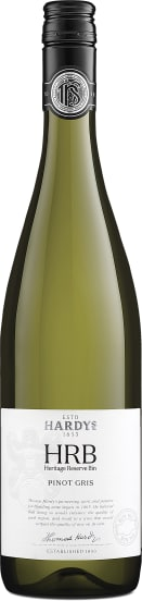 Pinot Gris Heritage Reserve Bin 'HRB' 2015