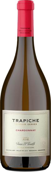 Terroir Series Chardonnay 'Finca el Tomillo' Valle de Uco 2019