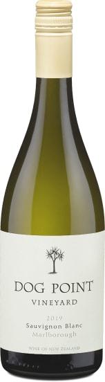 Sauvignon Blanc Marlborough2019