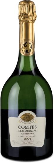 'Comtes de Champagne' Brut 2008