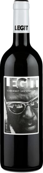 Cabernet Sauvignon 'Legit' Toscana 2016