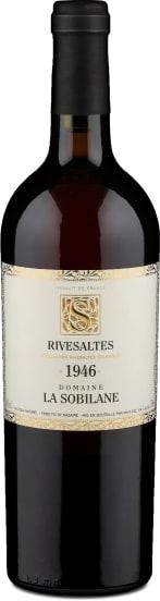 Rivesaltes Vin Doux Naturel1946