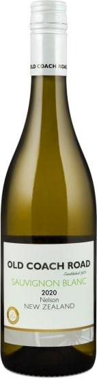 Sauvignon Blanc Nelson 2020