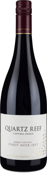 Pinot Noir Central Otago 2017