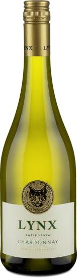 Lynx Chardonnay Barrel fermented 2019
