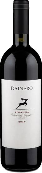 'Dainero' Toscana 2018