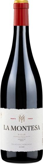 'La Montesa' Rioja 2017 - Bio