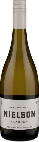 Chardonnay Santa Barbara 2019