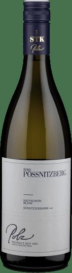 Sauvignon Blanc Ried Pössnitzberg2018