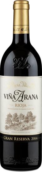 Gran Reserva 'Viña Arana' 2014
