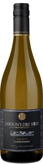 Reserve Chardonnay Marlborough 2019