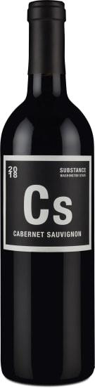 Cabernet Sauvignon 'Substance' 2018