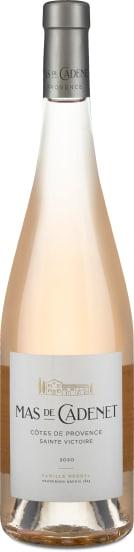 Rosé Côtes de Provence Sainte Victoire 2020 - Bio