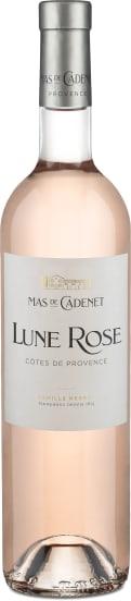 Rosé 'Lune Rose' Côtes de Provence 2020 - Bio