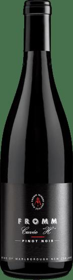 Pinot Noir 'Cuvée H' Marlborough 2018