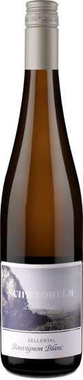 Sauvignon Blanc Zellertal trocken 2020