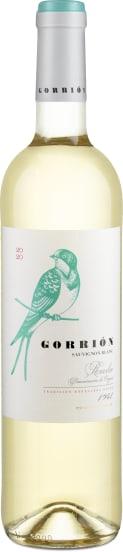 Sauvignon Blanc 'Gorrión' Rueda 2020