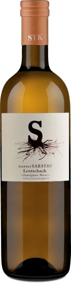 Leutschach Sauvignon Blanc Südsteiermark 2018