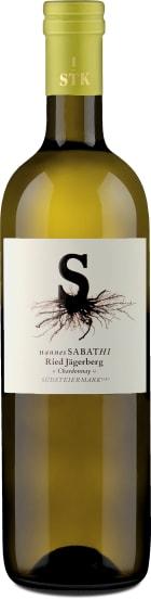 Ried Jägerberg Chardonnay Erste STK-Lage Südsteiermark2018