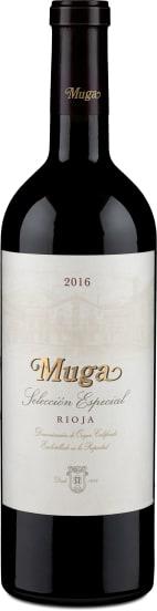 Rioja Reserva 'Selección Especial' 2016