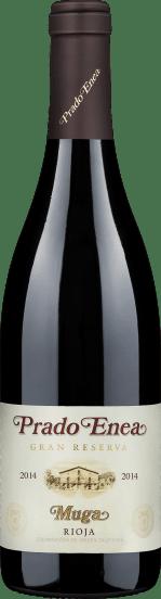 Rioja Gran Reserva 'Prado Enea' 2014