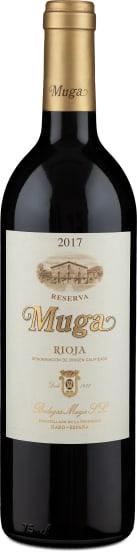 Rioja Reserva 2017