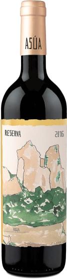 'Asúa' Rioja Reserva 2016