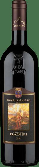 Brunello di Montalcino 2016 - 3 l Doppelmagnum