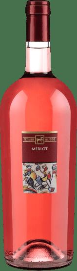 Merlot Rosato 2020 - 1,5 l Magnum