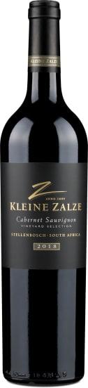 Cabernet Sauvignon 'Vineyard Selection' Stellenbosch 2018