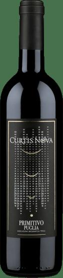 Curtis Nova Primitivo Puglia 2020